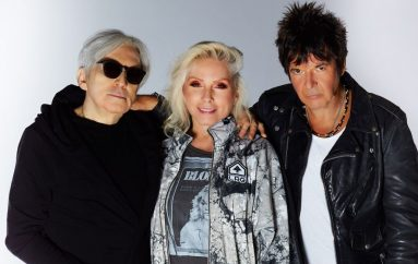 Ovog ljeta stiže novi dokumentarni film o grupi Blondie