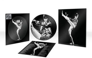 "Snimke Davida Bowieja iz 70-ih u bogatom CD box setu, a ""The Man Who Sold the World"" od sada na picture disc vinilu"