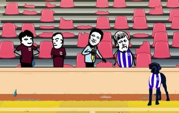 Stigao balkanski odgovor na South Park – pogledajte animirani serijal Bruca Braca Bruda Brada