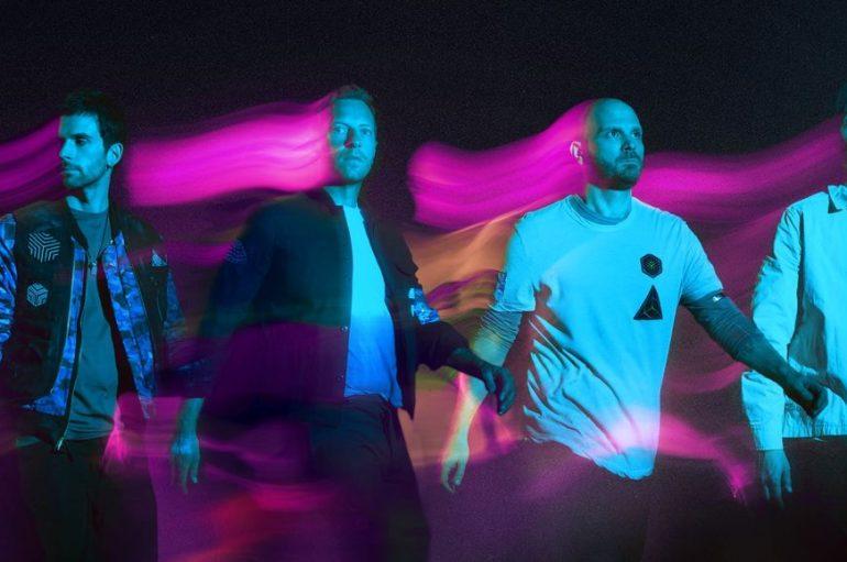 """Coldplay otkrili 10-minutni singl """"Coloratura"""" s nadolazećeg albuma"""
