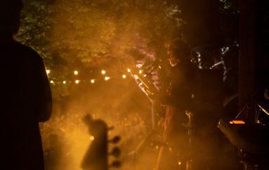 FOTOGALERIJA: Rundek & Ekipa tri večeri zaredom u dvorištu ALU-a u Zagrebu