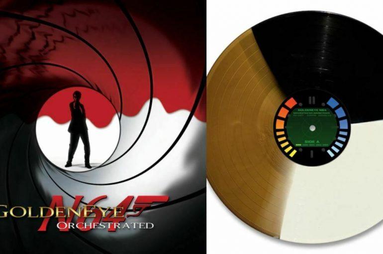 "RECENZIJA: ""Goldeneye N64 Orchestrated"" – U iščekivanju ""No Time to Die"" stigao je ""Goldeneye"""