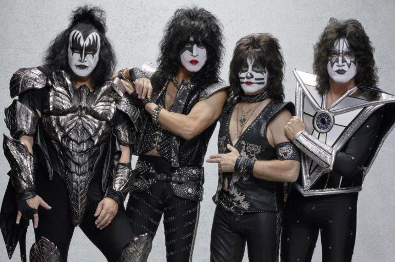 Legendardni Kiss dolazi u Hrvatsku!