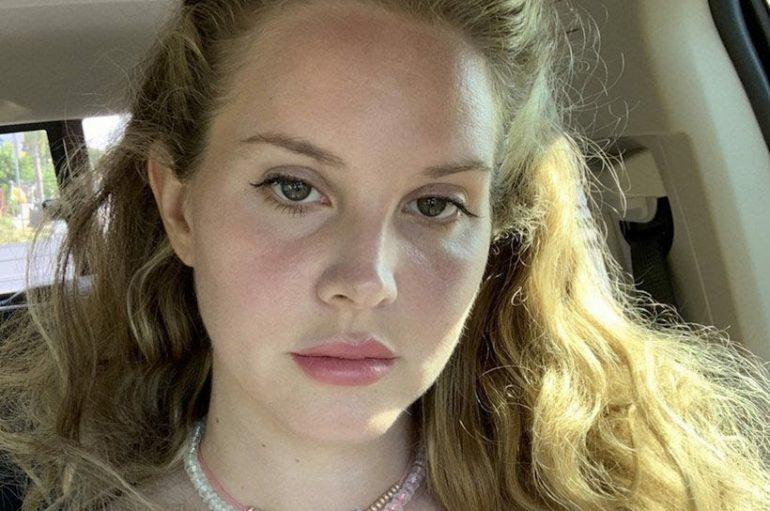 Lana Del Rey iznenadila obožavatelje s čak 3 nove pjesme