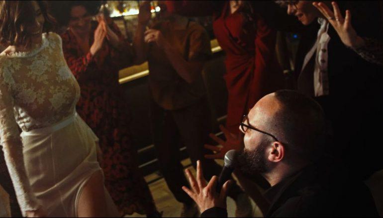 "Marko Louis u novom singlu ""Ćutaću"" ukomponirao world music, funk, jazz i Balkan"