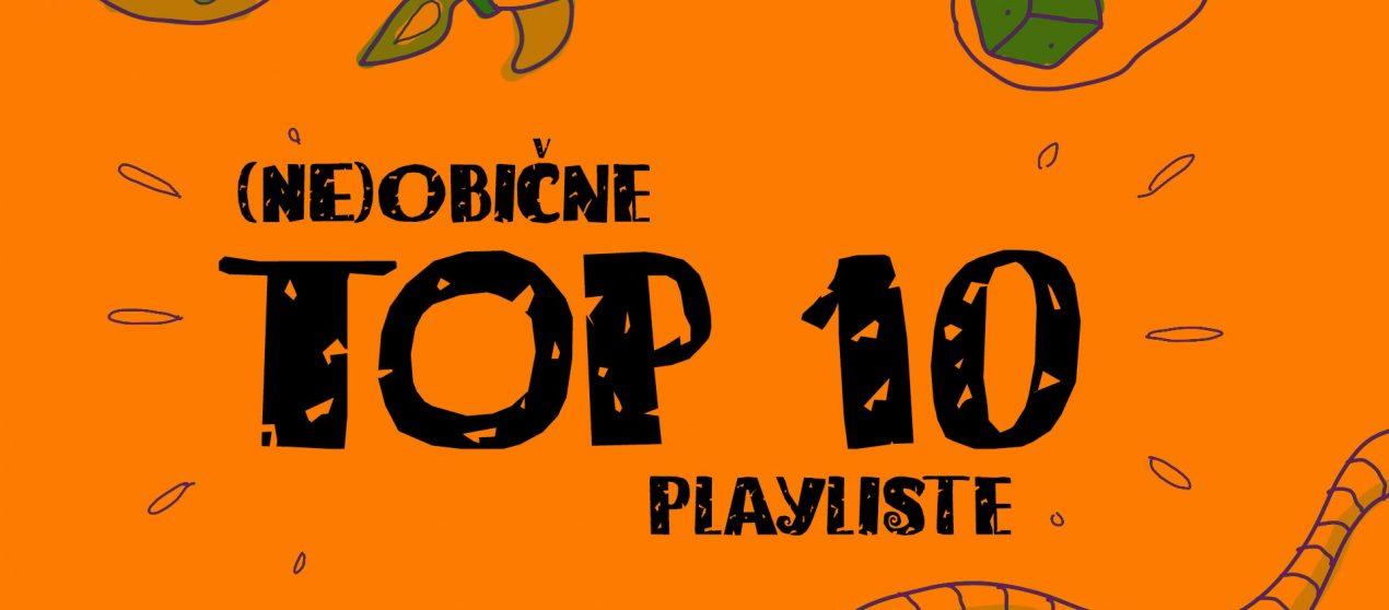 (NE)OBIČNE PLAYLISTE: Top 10 za Svjetski dan magaraca