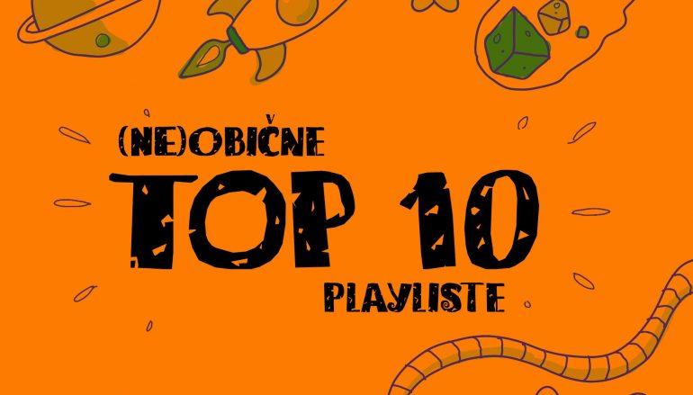 (NE)OBIČNE PLAYLISTE: Top 10 glazbenih kornjača za Svjetski dan kornjača