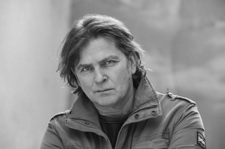 Nikola Čuturilo (ex Riblja čorba) nakon skoro devet godina stanke najavio novi album