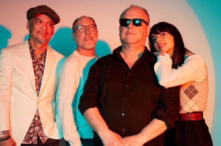 Pixies objavili novi datum koncerta na beogradskom Tašmajdanu
