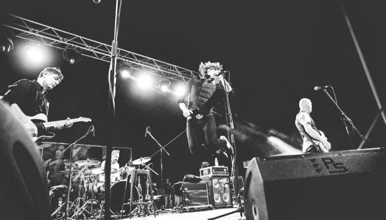 FOTOGALERIJA: AntiValentinovo #6 uz hrpu odlične glazbe održan na zagrebačkom Tuškancu