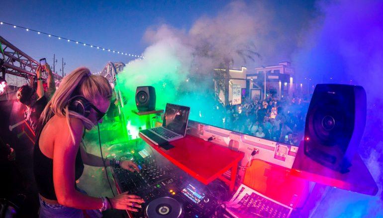 Svjetska DJ imena dolaze ovog ljeta u Zagreb – na Jarun stiže novi festival Let the Music Be Free