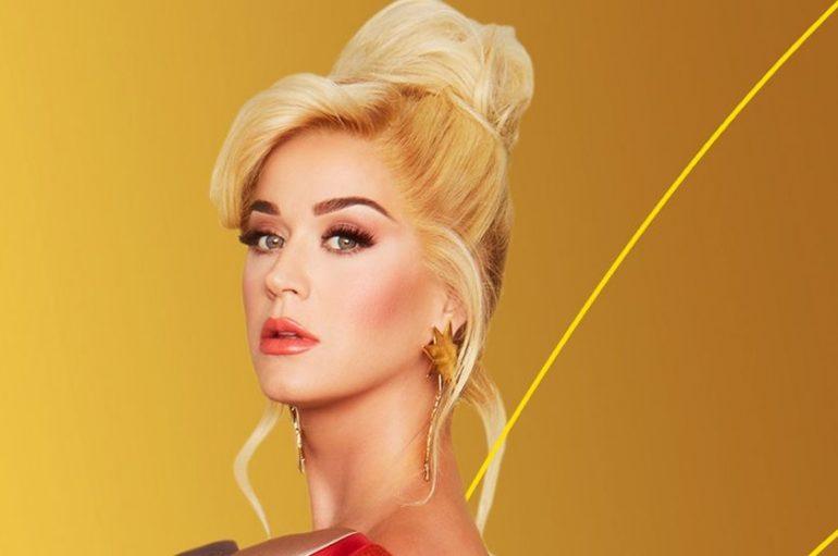 Katy Perry otkrila novu pjesmu inspiriranu Pikachuom i Pokémona