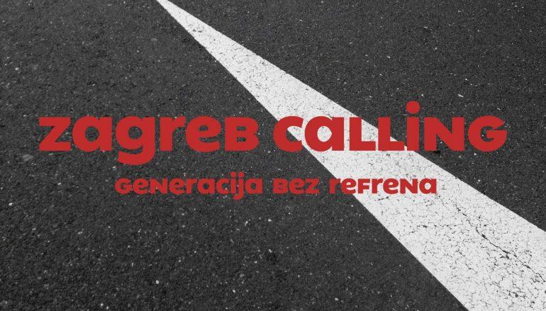 """RECENZIJA: """"Zagreb Calling – Generacija bez refrena"""" – slušaj ovu muziku i osjeti razliku"""