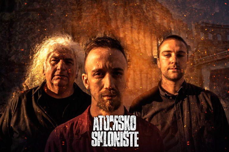 Novim live albumom Atomsko sklonište slavi 45 godina bogate karijere
