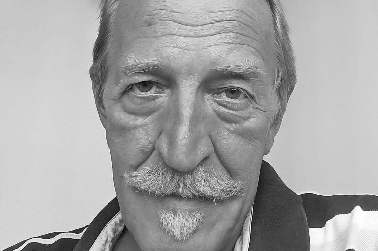 Iznenada preminuo legendarni grafički dizajner i autor omota Paket aranžaman – Branko Gavrić