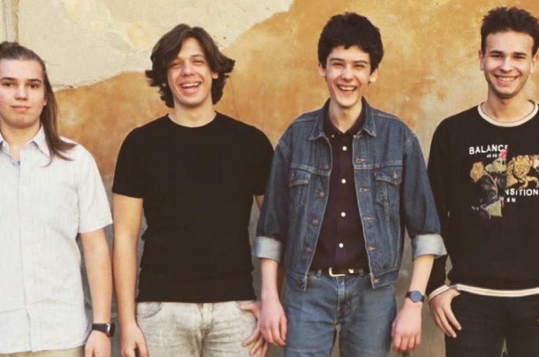 Gradske bitange misle ozbiljno – Valpovčani otkrili prvu pjesmu i najavili nastup u Vintageu