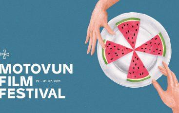 Vruće ljeto na brdu filmova – osam tjedana do Motovun Film Festivala