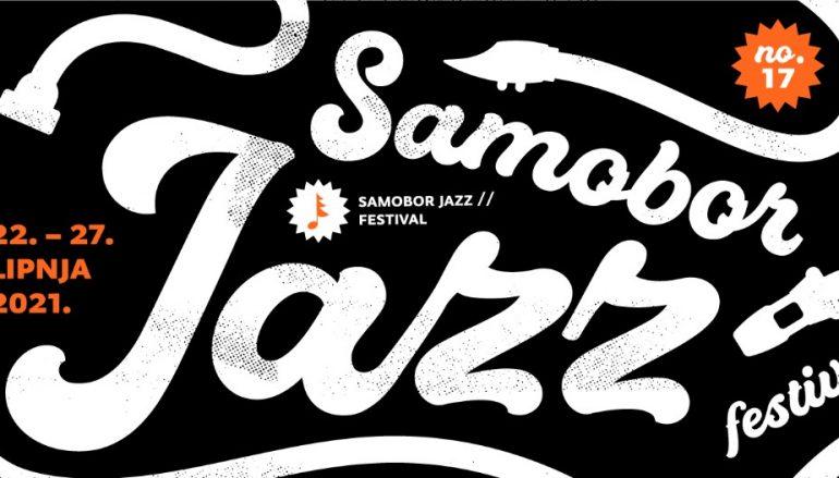 Uskoro počinje 17. Samobor Jazz Festival
