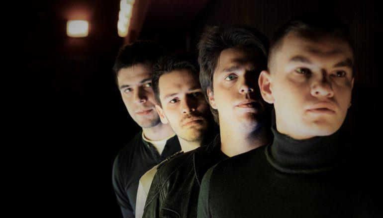 """Moderna pjesma stare energije zvuka """"Nitko kao mi"""" nova je poslastica iz radionice The Splittersa!"""