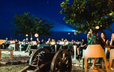 Omiljeno ljetno kino na šibenskoj Tvrđavi Barone ove godine donosi duplo više filmova