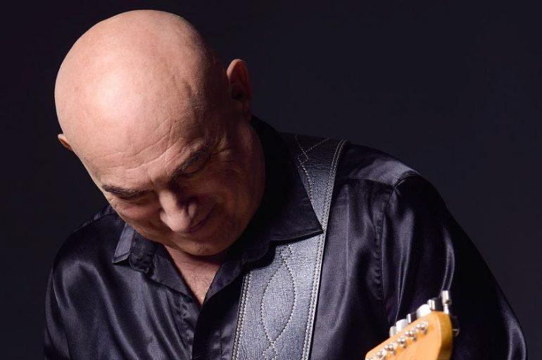 Legendarni gitarist Zlatko Manojlović objavio remasterirane albume grupa Dah i Gordi u jednom box setu