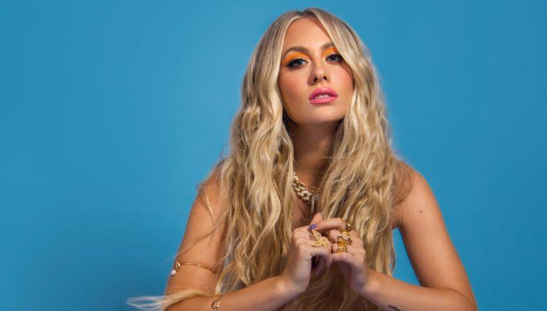 """Stigao je """"La La Love"""", novi singl popularne Albine"""