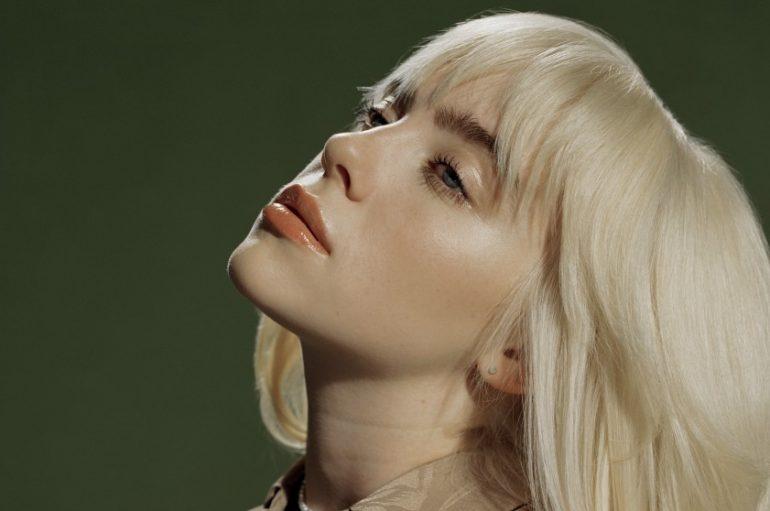 """Billie Eilish otkrila novi, mračniji singl i spot """"NDA"""""""