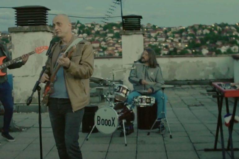 Grupa BoooX novi je akter sarajevske alter pop scene