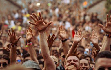 Znanstveno istraživanje s Exita pokazalo – uz ograničenja ulaska festivali nisu mjesta masovnog širenja virusa!