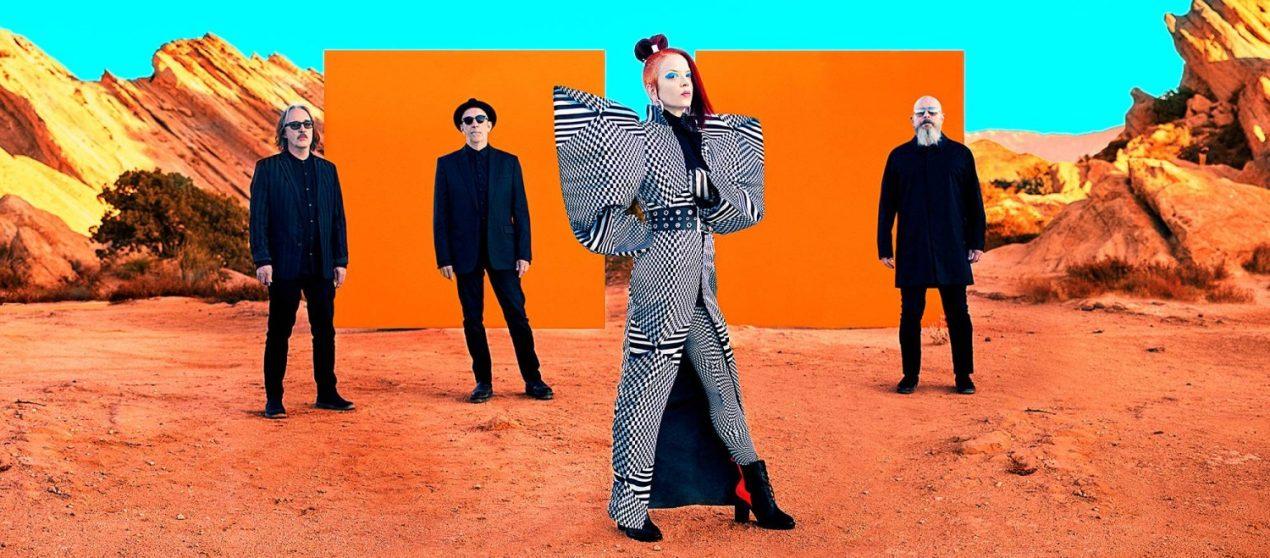 """RECENZIJA: Garbage: """"No Gods No Masters"""" – album koji vraća Garbage na vrh"""