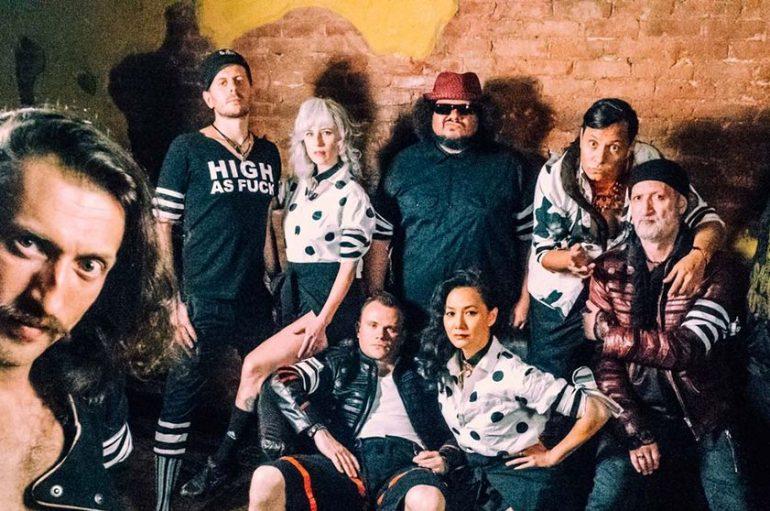 Punk world music senzacija Gogol Bordello stiže u Zagreb