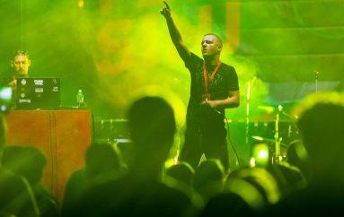FOTOGALERIJA: Festivalski šušur vratio se u Sinj – održan 18. S.A.R.S. festival