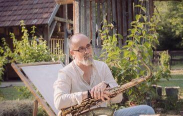 Igor Geržina u novom singlu i spotu stvorio atmosferu mira i snažnih emocija