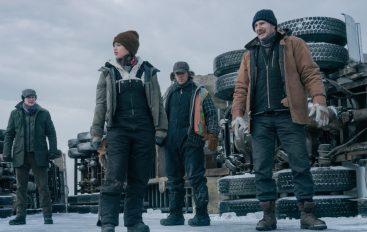 """U kina stiže """"Ledena cesta"""", novi film Liama Neesona"""