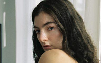 "Lorde otkrila videospot za novi singl ""Mood Ring"""