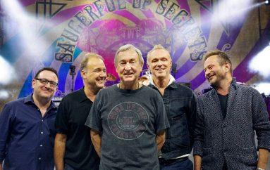 Nick Mason iz Pink Floyda sa svojim bendom potvrdio dolazak u Zagreb