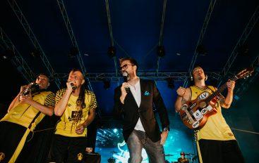 GLAZBA NEMA GRANICA: Ono kad zajedno na pozornici zapjevaju Petar Grašo i Dubioza kolektiv