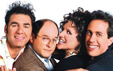 """Soundtrack serije """"Seinfeld"""" po prvi put službeno objavljen"""