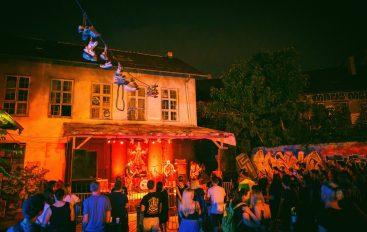 FOTOGALERIJA: Nina Romić i Stonebride – melankolija i teški rock kao savršena kombinacija