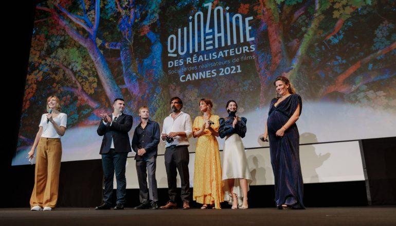 """Hrvatski film """"Murina"""" osvojio nagradu za najbolji debitantski film u Cannesu"""