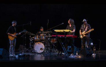 Odličnim koncertom Forq otvorio 3. Backstage Live Pula festival