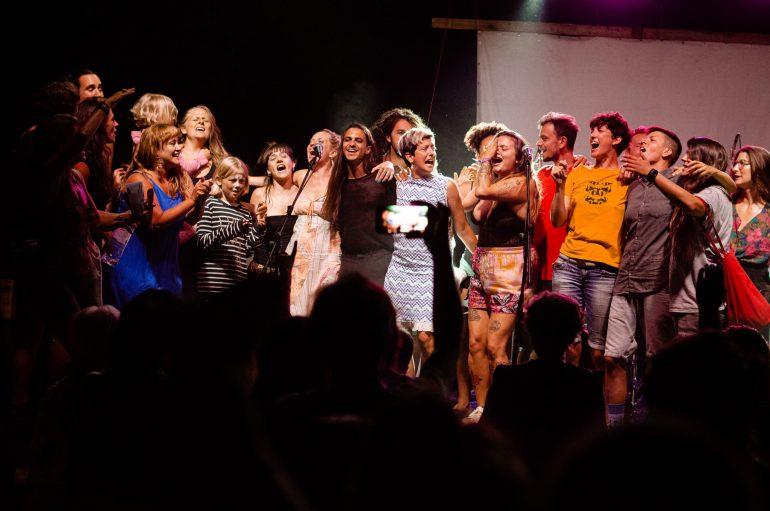 IZVJEŠĆE/FOTO: Fantastičnom Tam Tam Music Festivalu ni epidemiološke mjere nisu naštetile