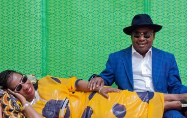 Fantastični Amadou & Mariam donose suvremen malijski blues u Zagreb