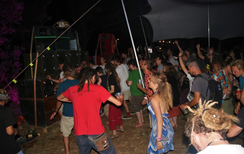 IZVJEŠĆE/FOTO: Istru prodrmao soundystem family gathering – Escape the City festival