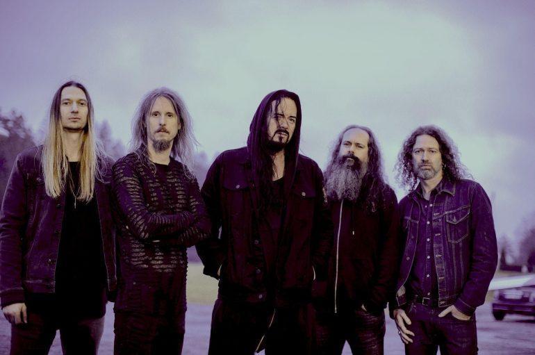 Švedski progresivni metalci potpisali za Napalm Records i najavili novu glazbu