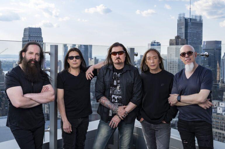 Progresivni metal velikani Dream Theater ponovno u Hrvatskoj