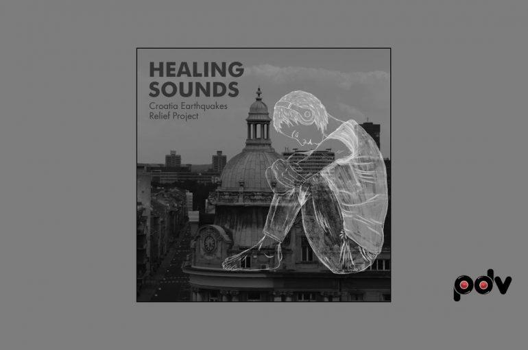 """Stigao je prvi dio vinilnog izdanja kompilacije """"Healing Sounds – Croatia Earthquakes Relief Project"""""""