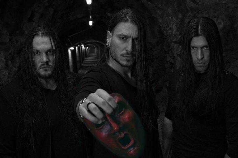 Riječki metalci Kryn objavili i četvrti singl s nadolazećeg EP-ja