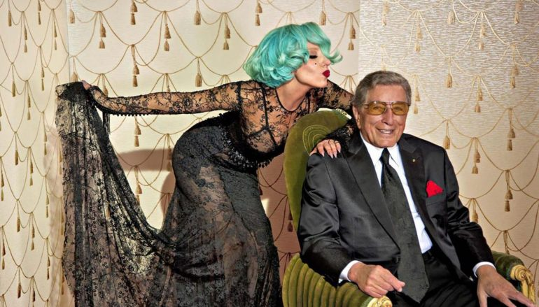 "Lady Gaga i Tony Bennett otkrili još jedan duet s nadolazećeg albuma ""Love For Sale"""