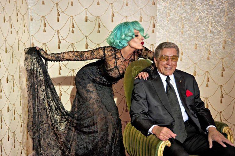 Lady Gaga i Tony Bennett snimili novi album, otkrili sve detalje i objavili prvu pjesmu